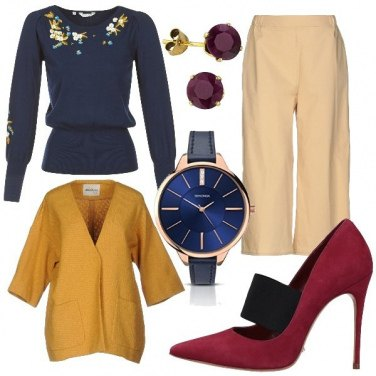 Outfit Basic #790