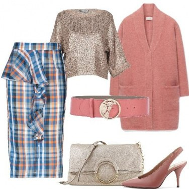Outfit Chic #552