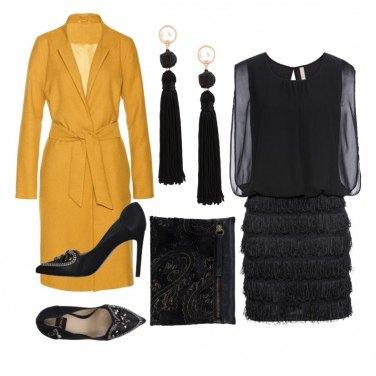 Outfit Stasera LO CONQUISTO