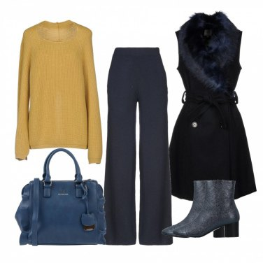 Outfit Elegante con i saldi