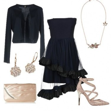 Outfit Per un giorno speciale