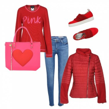 Outfit CherryMood!