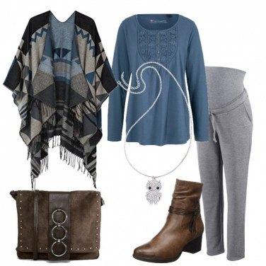 Outfit Versatile mantella