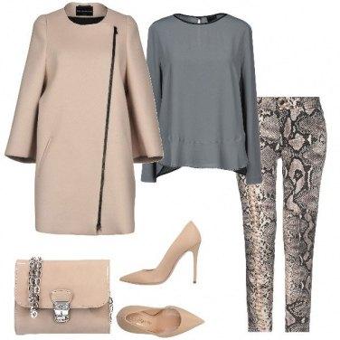 Outfit Osare con classe