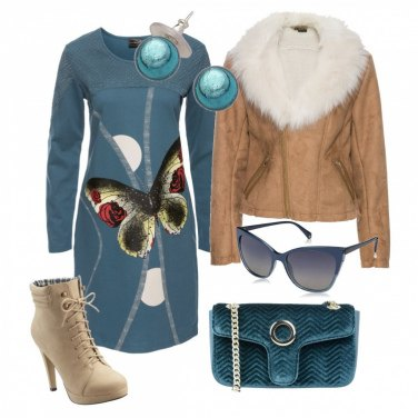 Outfit Trendy #1476