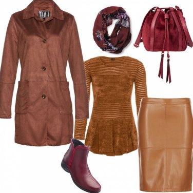 Outfit #mi vesto bene con poco