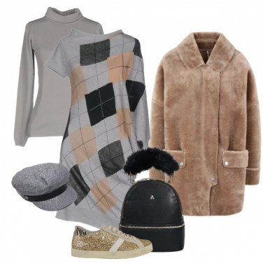 Outfit Trendy anche in inverno