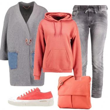 Outfit Verso il fine settimana