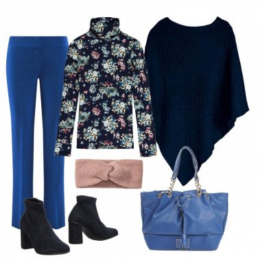 Outfit Basic #830
