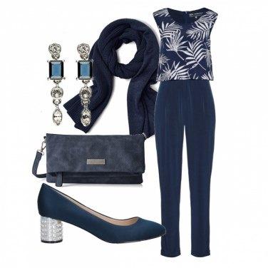 Outfit Tuta per eventi importanti