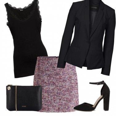 Outfit Bon Ton #583
