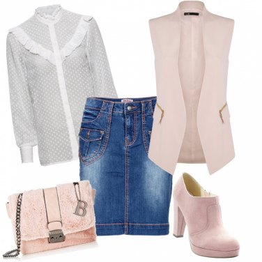 Outfit Etnico #146
