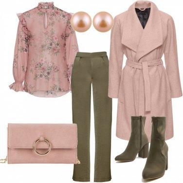 Outfit Una serata romantica