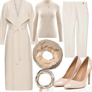 Outfit Bon Ton #585
