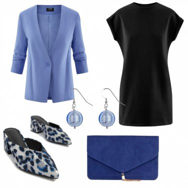 Outfit Trendy #1528