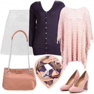 Outfit Una questione di abbinamenti