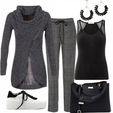 Outfit What women want