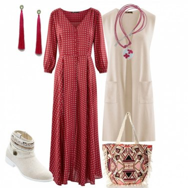 Outfit Etnico #151