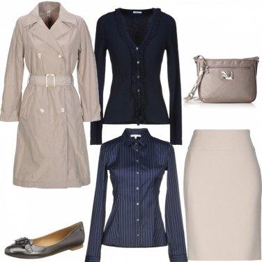 Outfit #mi vesto bene con poco poco di +