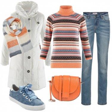 Outfit Colori per l'umore