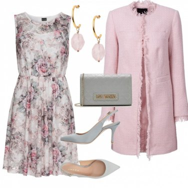 Outfit Cerimonia in Comune