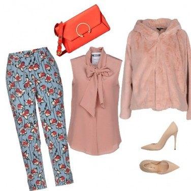 Outfit Bon Ton #608