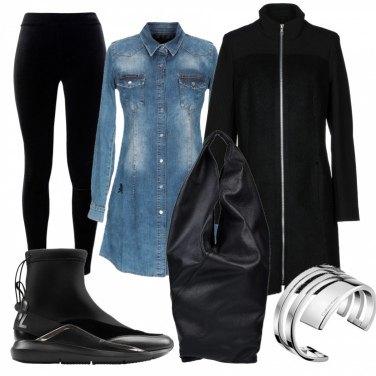 Outfit Esco e torno