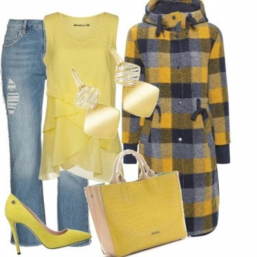 Outfit Total look #225343