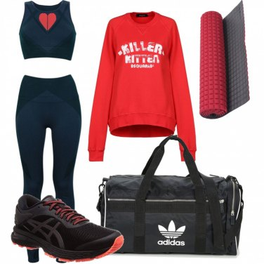 Outfit Outfit sport