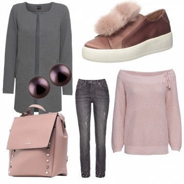 Outfit Trendy #1587