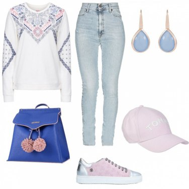 Outfit Trendy #1594