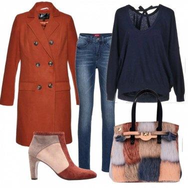 Outfit Accessori trendy