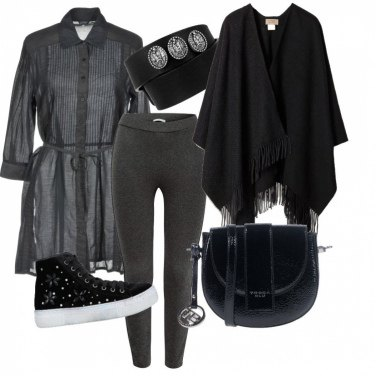 Outfit Rock #241