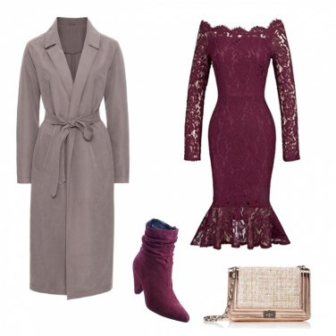 Outfit Bon Ton #657