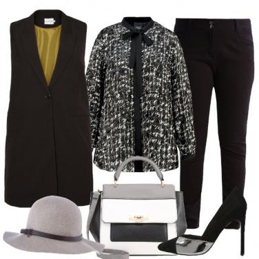 Outfit Bella da far girar la testa