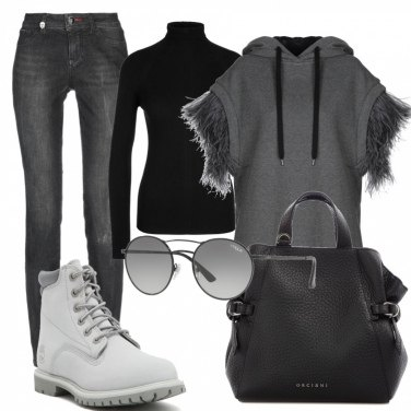 Outfit Urban #631
