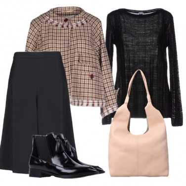 Outfit Capri di giorno