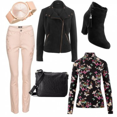 Outfit Butterfly
