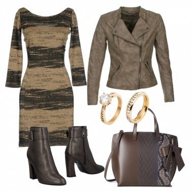 Outfit Trendy #1623