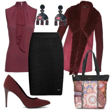 Outfit Chic #659