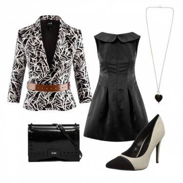 Outfit Un \'uscita elegante