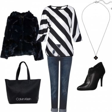 Outfit Urban #647