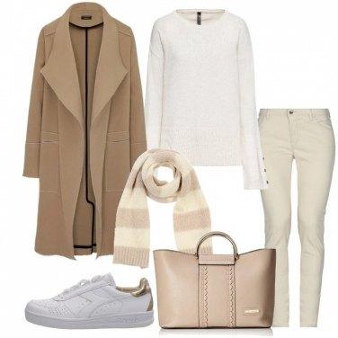 Outfit Trend di stagione