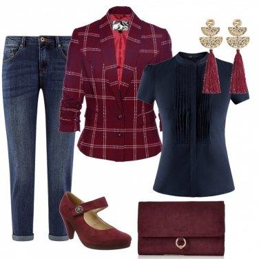 Outfit Bon Ton #661