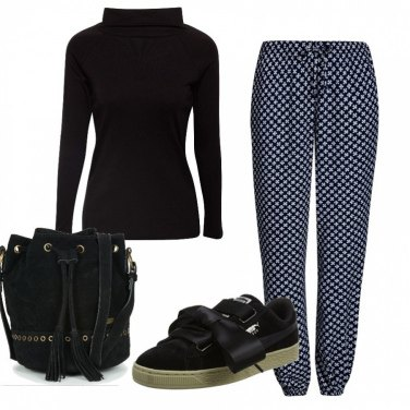Outfit Basic #920