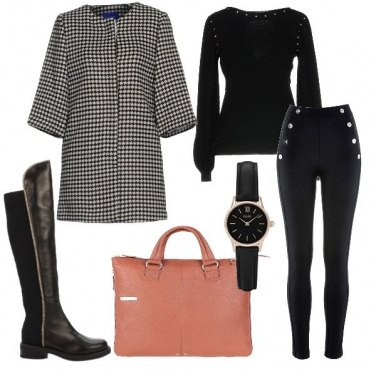 Outfit Trendy #1635