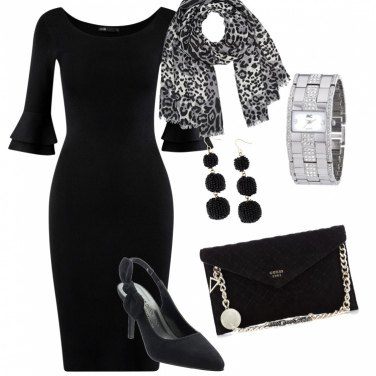 Outfit Total look #225749