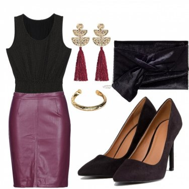 Outfit Chic #653