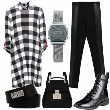 Outfit Look of the day