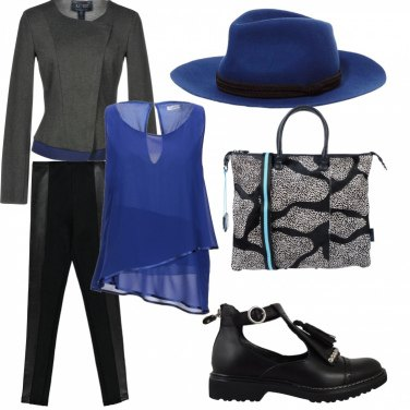 Outfit Basic #937